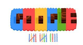 La multi ani Google : 1998 – 2012