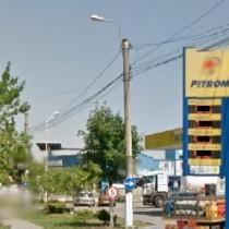 Petrom Timisoara