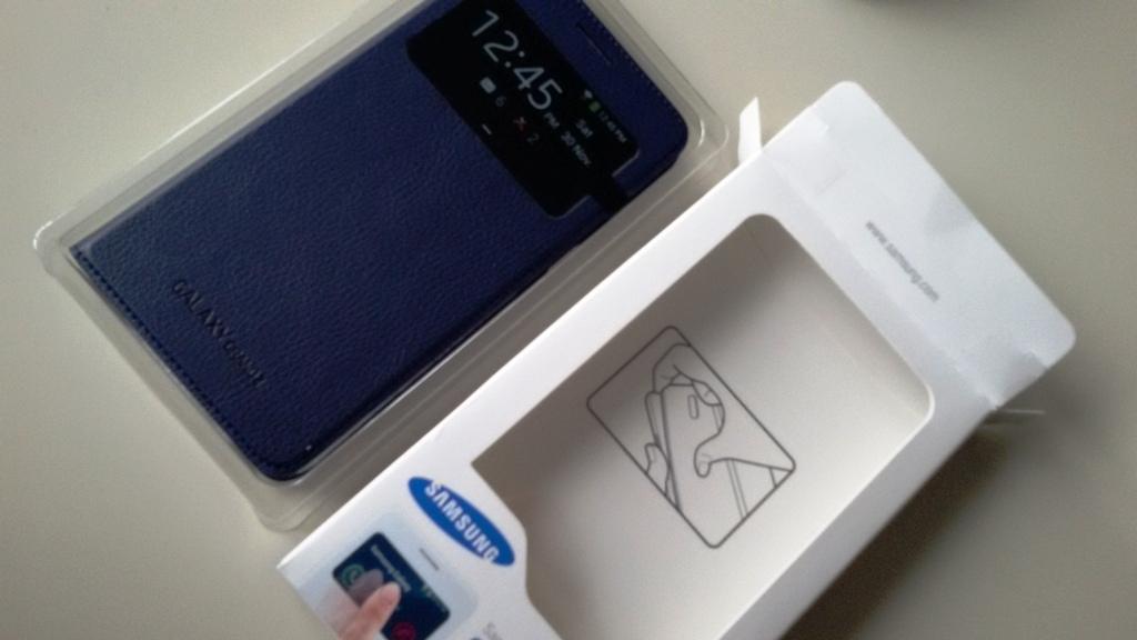 Un altfel de review pentru Samsung Galaxy Grand 2 G7105